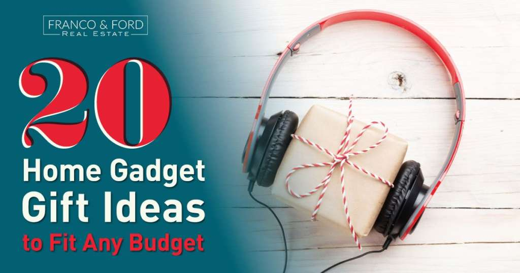 20 Home Gadget Ideas