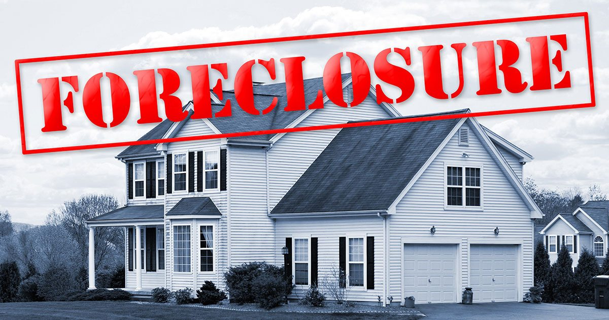 Mistakes To Avoid When Buying A Foreclosure